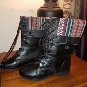 Boots by CA Collection